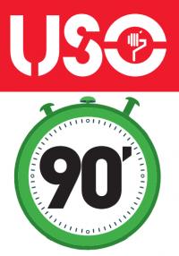 USO contra la reducción a un único módulo de 45 minutos de la asignatura de Valores Sociales y Cívicos/Religión en el curso 2019/20