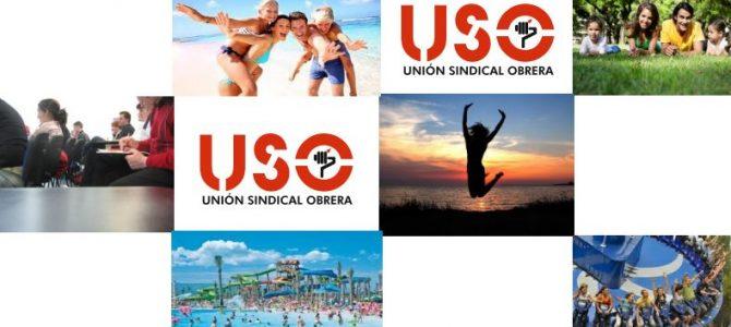 Promociones con descuentos importantes para afilados a USO