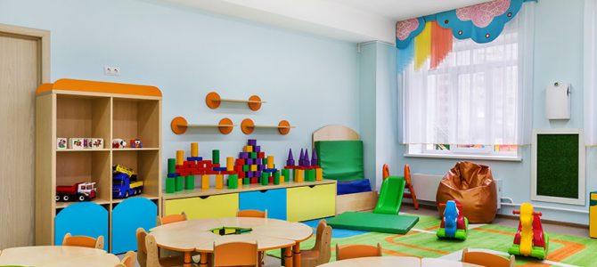 Decálogo de Seguridad en una Escuela Infantil