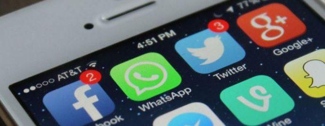 ¿Cómo afecta Whatsapp a nuestra jornada diaria?