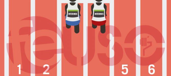 USO estudia recurrir el nuevo RD que regula el Reglamento de Oposiciones