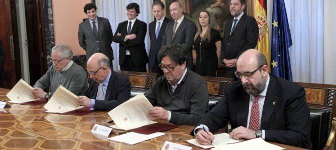 FEUSO considera insuficiente el incremento salarial pactado en el Acuerdo para el Empleo Público, aleja a los trabajadores de Concertada de la homologación