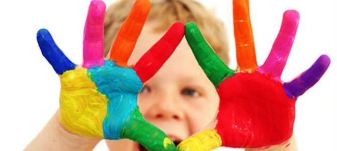 """Curso """"Desarrollo de la Creatividad y la Expresión Plástica en Educación Infantil"""", homologado por el MEC"""