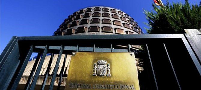 El Tribunal Constitucional también refuerza la educación en valores