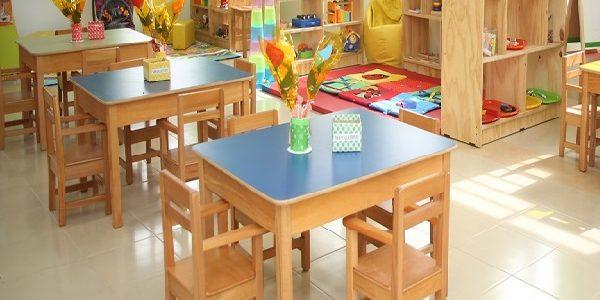 Reunión de la Mesa Negociadora del Convenio de Educación Infantil (28-IV)