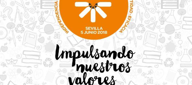 """4º Congreso de FEUSO-Andalucía. """"Impulsando nuestros valores"""""""