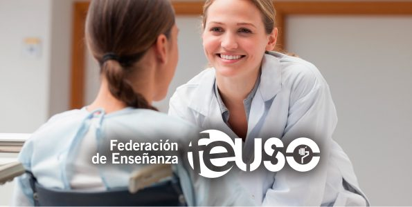 FEUSO vuelve a criticar el estancamiento de las negociaciones del Convenio de Atención a la Discapacidad