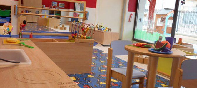 Reunión de la Mesa Negociadora del XII Convenio de Educación Infantil (19-XII)