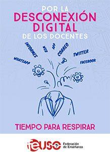 Desconexión digital: Tiempo para respirar