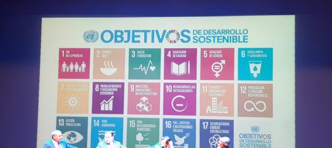 USO comprometida con los Objetivos de Desarrollo Sostenible de la Agenda 2030