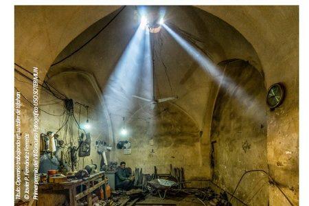 8º concurso de fotografía SOTERMUN «Trabajo decente para una vida digna»