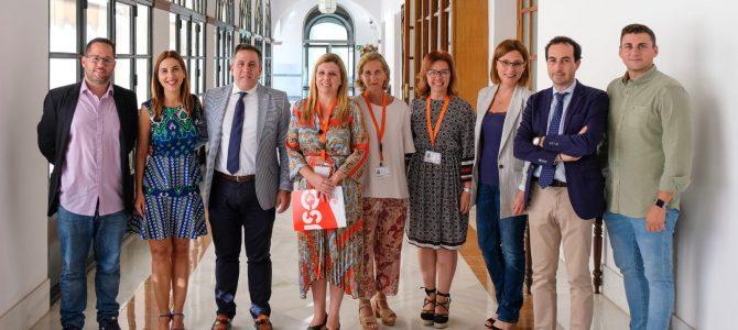 FEUSO Andalucía ante el Parlamento andaluz sobre la PL para la Gratuidad y Universalidad de la E. Infantil 0-3 años