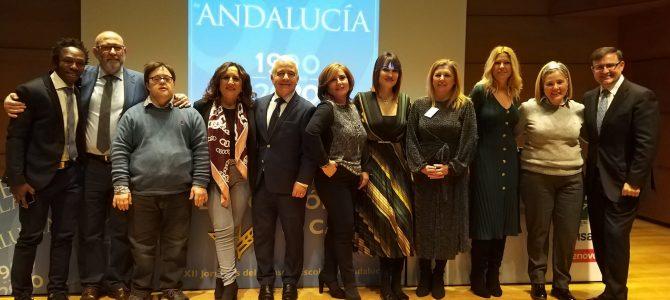 XII Jornadas del Consejo Escolar de Andalucía: «La Educación es el camino»