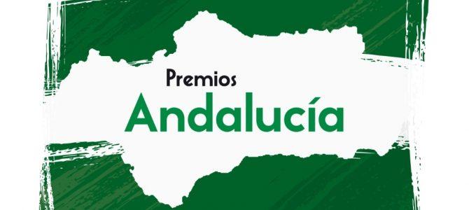USO en la primera entrega de «Premios Andalucía»